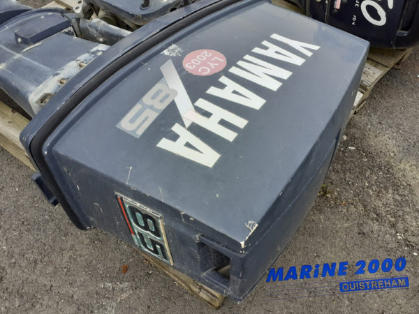 Marine 2000 - Ensemble carburateur Yamaha 85cv 2 temps